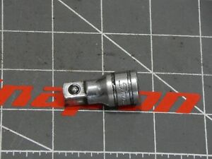 Snap On Tools 3 8 Drive Friction Ball Socket Extension 1 Fx1 Fx Dr Usa New Logo