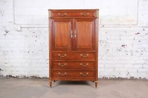 Baker Furniture Louis Xvi Style French Regency Gentleman S Chest