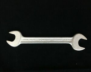 Lot Of 5 Dowidat No 12 1 4 w X 5 16 w Whitworth Open end Spanner Wrench