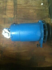 Generator Ford 5000 Gas Tractor Oem