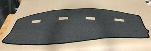 2002 2003 2004 2005 Dodge Ram 1500 2500 Pick Up Dash Cover Dark Charcoal Polycar