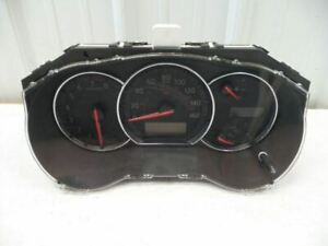 Speedometer Analog Cluster Mph Fits 13 14 Maxima 496296