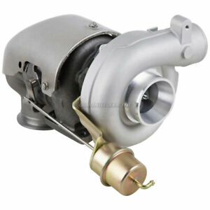For Chevy Gmc Pickup Suburban 6 5l Diesel 1994 1995 New Turbo Turbocharger