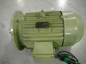 88290014 302 Sullair Electric Motor 208v New