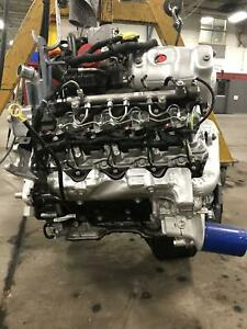12652454 New Gm Complete 6 6l Duramax Engine New