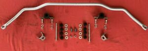 Chassis Eng Heidts Addco M Ii Suspension Front Sway Bar Sb 0050pm With Brackets