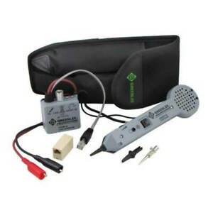 Greenlee 701k g Tone Generator And Trace Probe Set