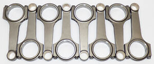 Oldsmobile 330 350 403 Small Block H Beam Connecting Rods