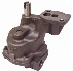 Melling M55 Small Block Chevy Oil Pump 283 305 350 327 400