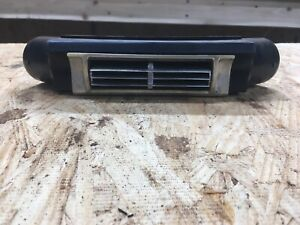 67 72 Chevy Gmc Air Conditioning Center Vent Duct C10 Truck 72 70 68 67 A C Gm