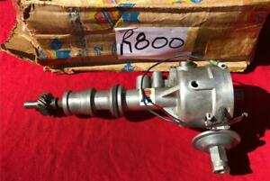 1961 1962 1963 1964 1965 1966 Ford Pickup Truck Distributor Nors V8 R800