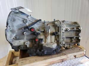 2005 Jeep Liberty Automatic Transmission Assembly 124 342 Miles 3 7 Dg6 42rle