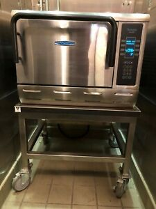 Turbochef Tornado 2 Oven With Stand