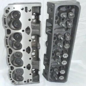Sbc Vortec Heads | OEM, New and Used Auto Parts For All