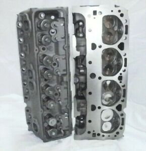 Corvette Cylinder Heads | OEM, New and Used Auto Parts For