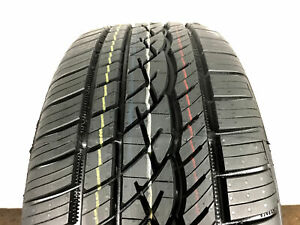1 Continental Controlcontact Sport A s 225 45 18 New Tire Missing Sticker