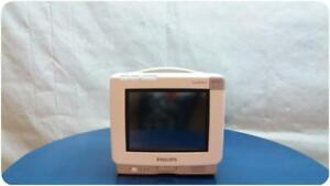 Philips M8105at Intellivue Mp5t Patient Monitor 228311