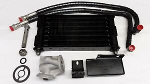 1970 Boss 302 Oil Cooler Assy