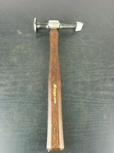 ad289 Never Used Snap on Bf618b Wide Node Peen Body Hammer