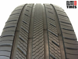 1 Michelin Premier Ltx P275 60r20 275 60 20 Tire Driven Once