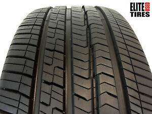 1 Toyo Open Country Q T P265 50r20 265 50 20 Tire Driven Once