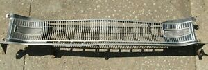 67 1967 Dodge Dart Grille Grill Assembly Gt Convertible 1