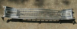67 1967 Dodge Dart Grille Grill Assembly Gt Convertible 2 Nice
