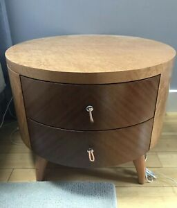 Maurice Villency End Table