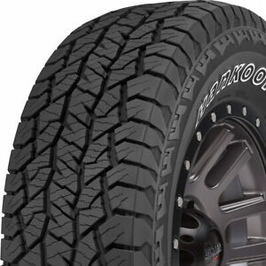 2 New Lt235 75r15 C 6 Ply Hankook Dynapro At2 Rf11 235 75 15 Tires