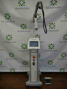 2015 Lutronic Infini Microneedling No Re certification Needed Tips Supplied