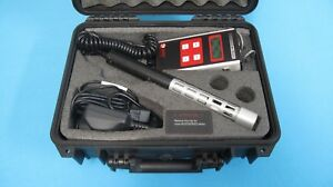 Quest Aq 5000 Air Quality Monitor System With Quest Cl 5000 Calibration Adapter