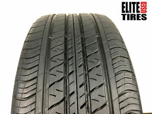 Continental Procontact Rx To Contisilent P235 40r19 235 40 19 Tire 7 5 8 25 32