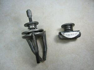 Snap On Tool 2 And 3 Jaw Pressure Puller Cg 243 Cg 240