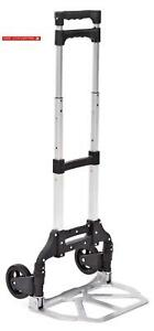 Liberty Industrial 10001 Folding Luggage Hand Truck
