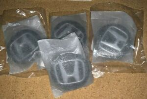 10th Gen Honda Civic Si Coupe Stock Wheel Center Caps Set Of 4