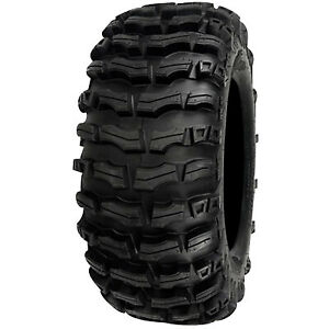 Sedona Buzz Saw R/T Radial Tire 26x9-12 for Can-Am ATVs