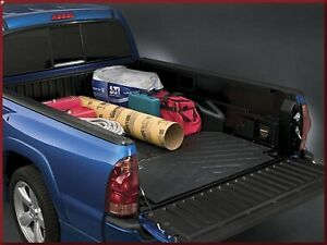 Genuine Toyota Bed Mat Long Bed Pt580 35050 lb