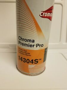 Quart Axalta Croma Premier Pro Activator 14304s Fast Dupont Clears