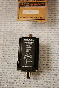 Ssac Fs590 Solid State Relay 12 vac dc