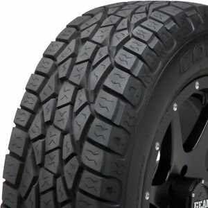 4 New 275 60r20xl Cooper Zeon Ltz 275 60 20 Tires