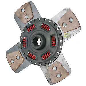 A36414 New Trans Disc Made For Case ih Tractor Models 430 440 441 530 540 630