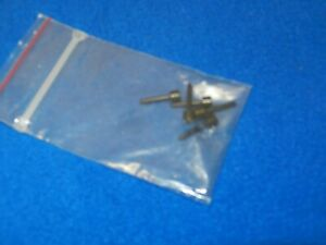 DILLON PRECISION PROGRESSIVE RELOADING PRESS RL550 PISTOL DIES DECAPPING PINS