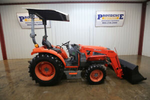Kioti Tractor | MCS Industrial Solutions and Online Business