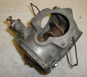 1934 1935 1936 Ford Distrubutor A Nice Core For Rebuilding