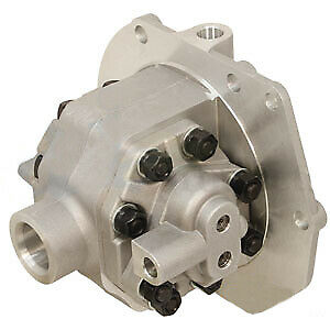 New Hydraulic Pump D0nn600f For Ford Tractors 4400 4200 4500 3500 4000 4100