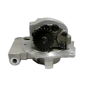 New Hydraulic Pump For Ford New Holland Tractor Tb90 Ts100 Ts110 Ts115 Ts90