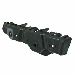 Dat Auto Parts Fits Right Front Passenger Side Bumper Cover Support Rail