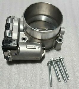 Oem Throttle Body Assembly Fits 2018 2019 2020 Ford Mustang Gt 5 0 Ford F150 5 0