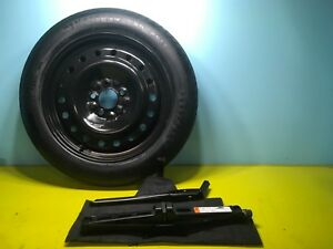 Spare Tire With Jack Kit 17 Inch Fits 2013 2014 2015 2016 2017 2018 Acura Rdx