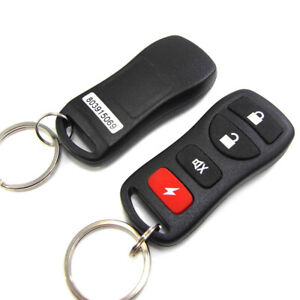 5pc Universal Car 2 Remote Central Control Vehicle Keyless Entry Kit System